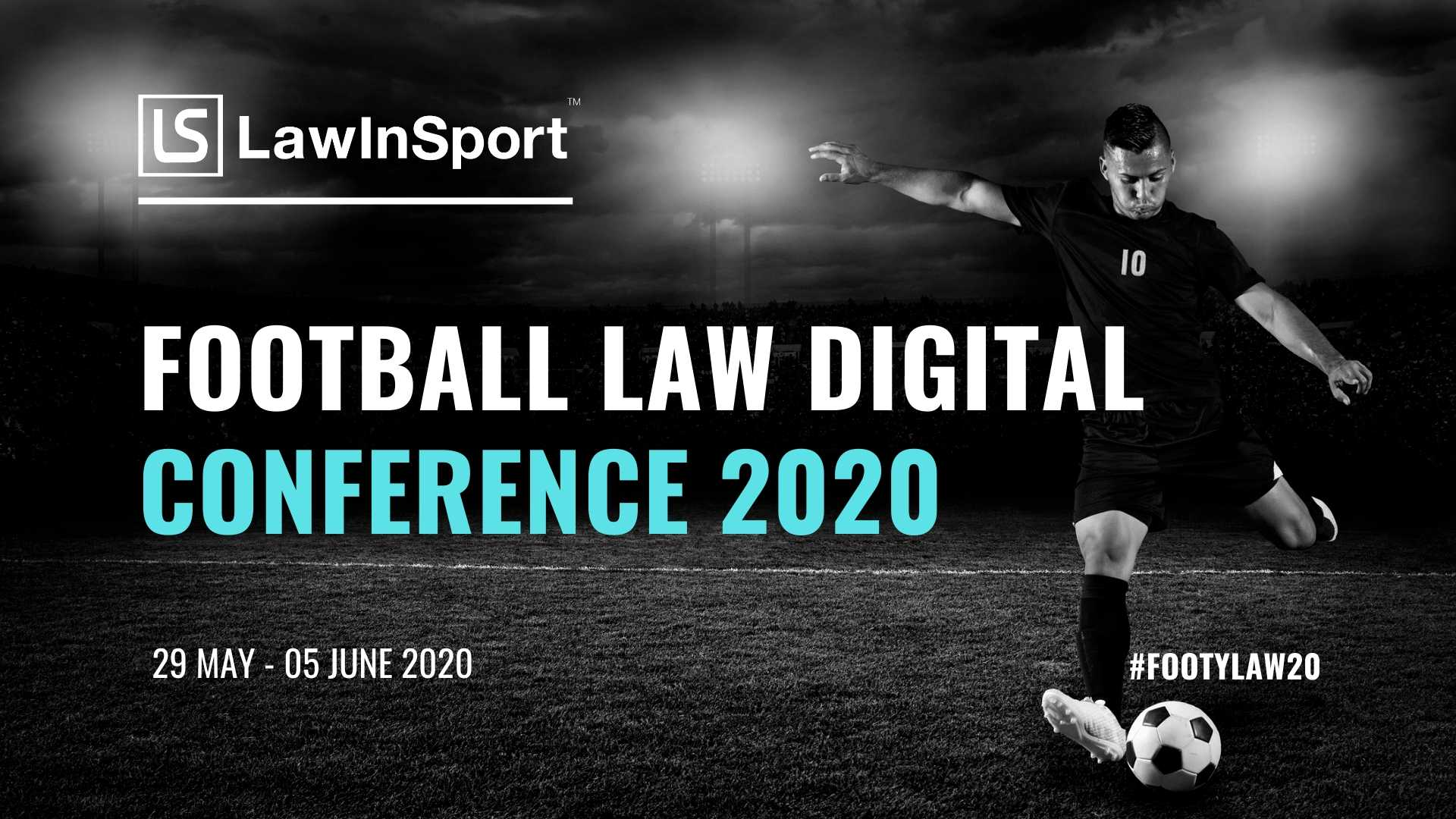 Football Law Digital 2020 Videos