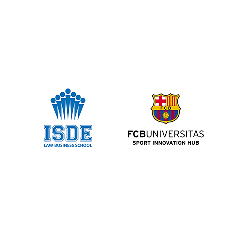 Master in Sports Management and Legal Skills ISDE – FC Barcelona