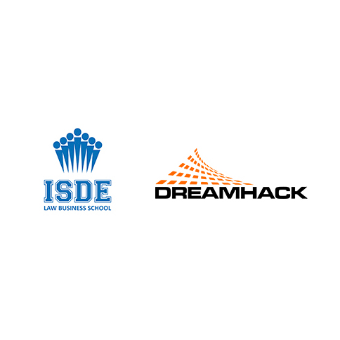 Master eSports Business ISDE – Dreamhack