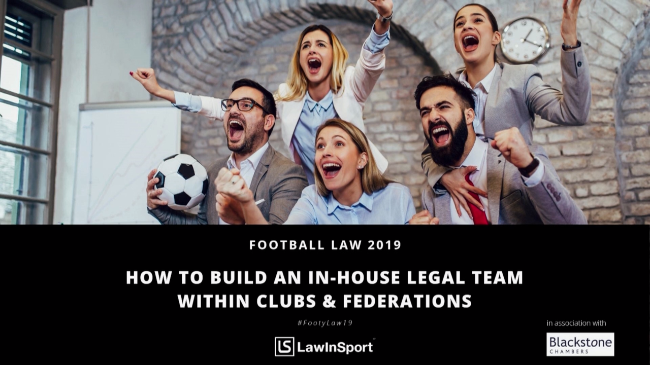 how to build an inhouse legal team