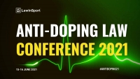 Anti-Doping Law Conference 2021