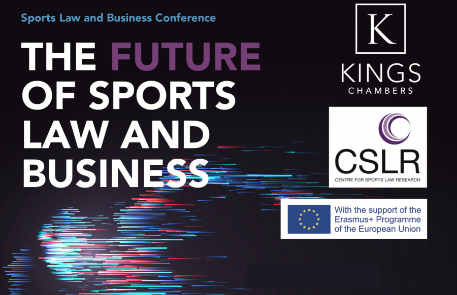 The Future of Sports Law and Business