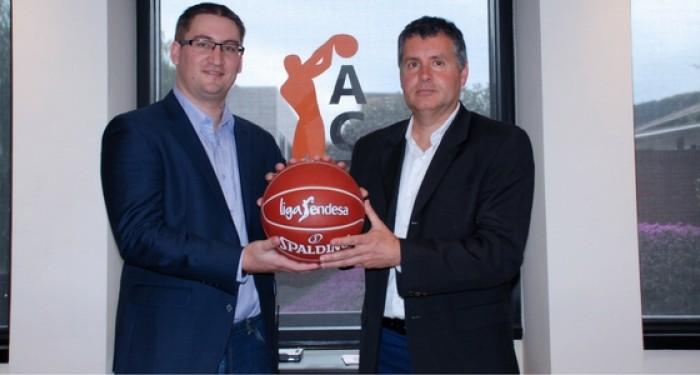 Asociacion de Clubs de Baloncesto (ACB) selects Genius Sports to unlock the value of its data
