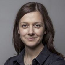 Alexandra Tampakopoulos
