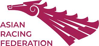 Asian Racing Federation Logo