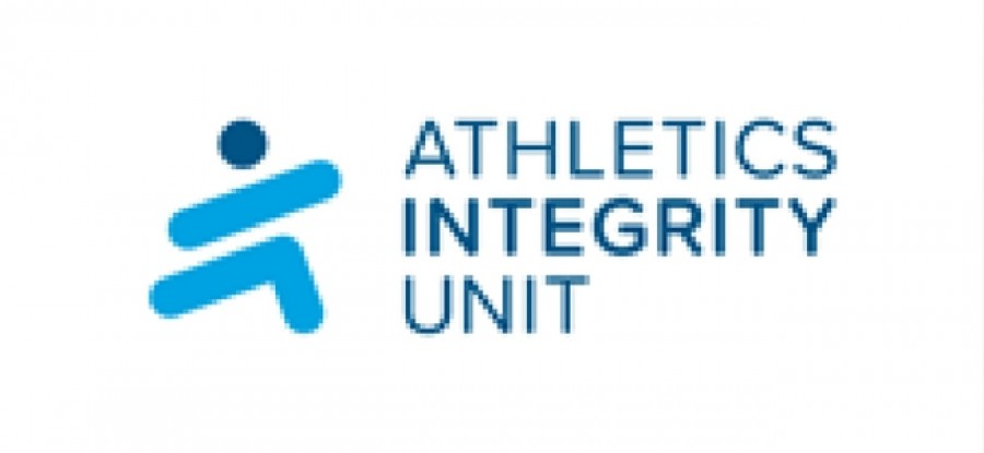 Athletics Integrity Unit Logo