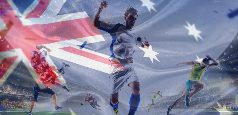 Australian multi sports