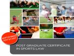 De Montfort and BASL Postgraduate Certificate in Sports Law image