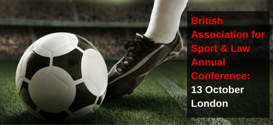 Join leading sports lawyers to discuss key issues in sports law