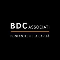 BDC Associati Logo