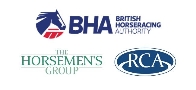 BHA_Horsemens_Group_and_RCA_Logos