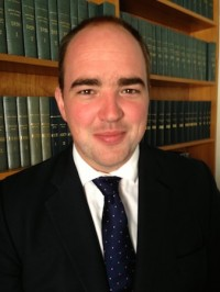 Barnaby Hone