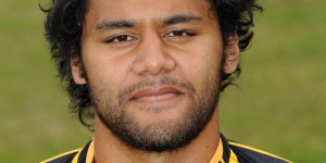 Billy Vunipola of London Wasps