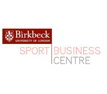 Birkbeck Sport Business Centre Logo