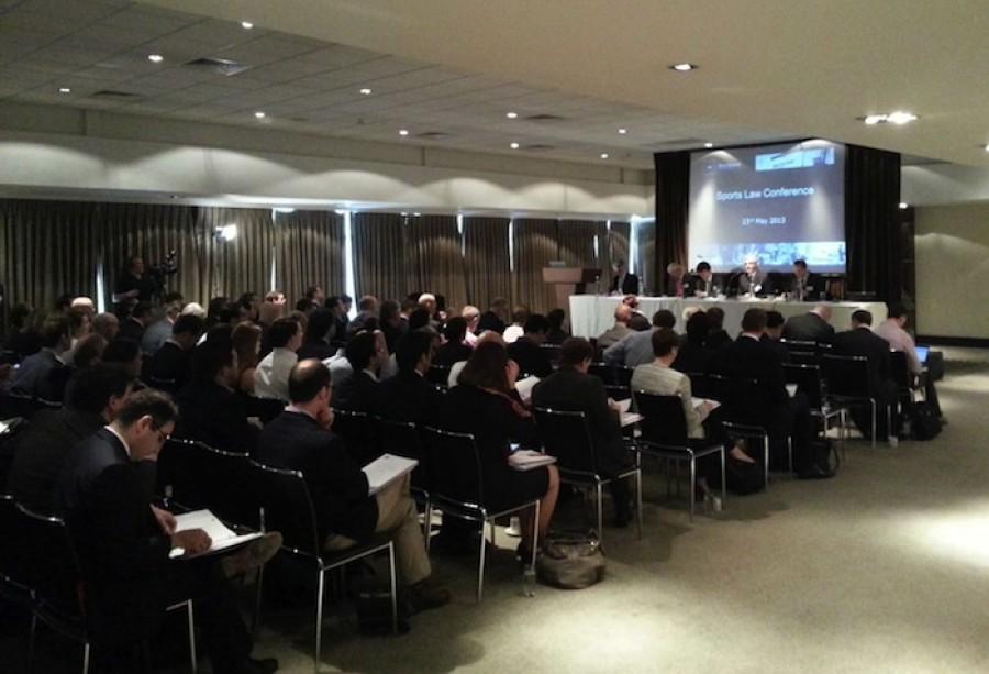 Blackstone Conference 2013