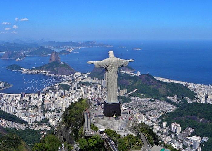 Brazil Rio