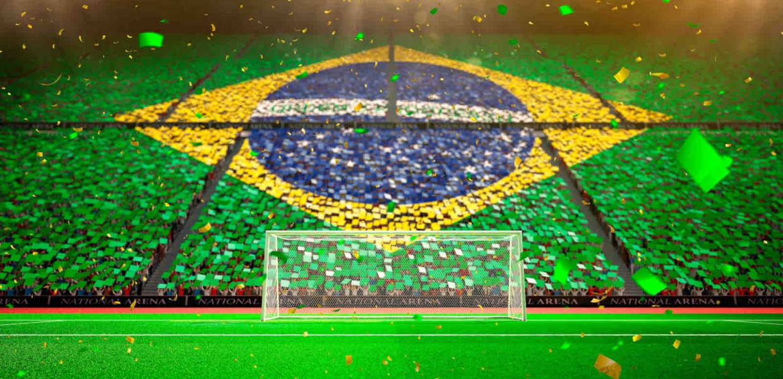 2004 in Brazilian football
