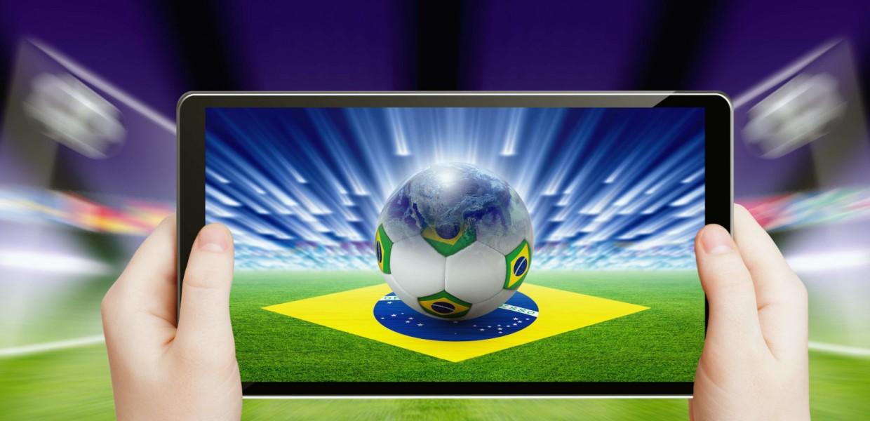 Brazil Streaming
