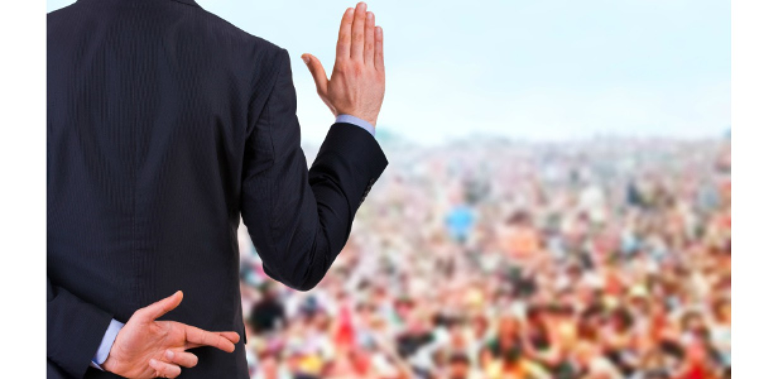Business_Man_Taking_Oath