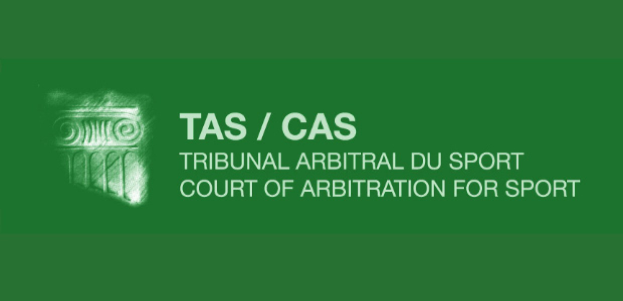 Court of Arbitration for Sport (CAS) decision in the case of Maria Sharapova to be issued in the first week of October 2016