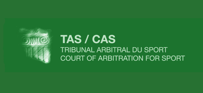 The Court Of Arbitration For Sport (CAS) Decisions In A Number Of Matters Involving Russian Athletes