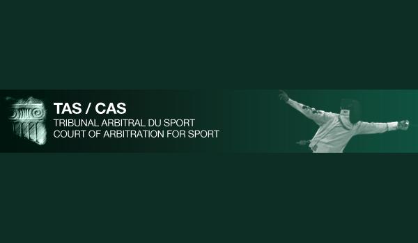 CAS Banner