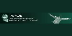 CAS Logo Banner