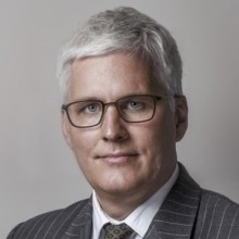 Chris Gillespie