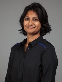 Samiha Dabholkar