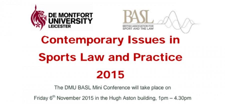 DMU_BASL_Mini_Conference_Image