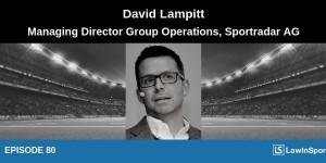 David Lampitt Interview