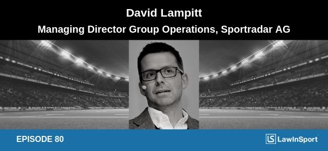 David Lampitt Interview