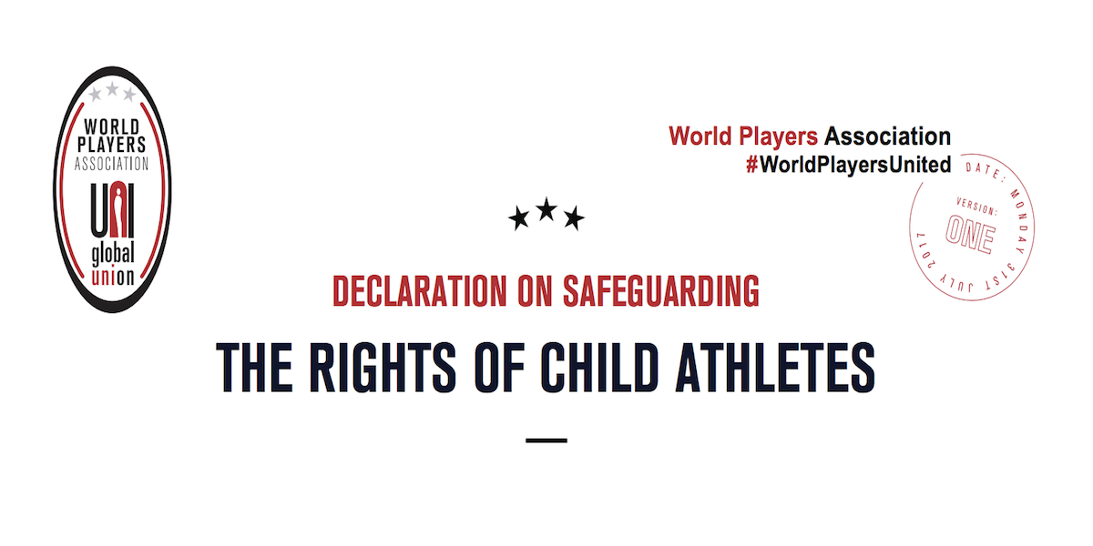 First Global Study of Elite Athletes' Experiences as Children Documents Systemic Abuse, Shows Urgent Need for Reform
