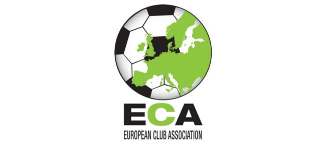 ECA Logo