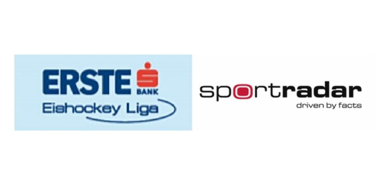 Sportradar chosen to protect Erste Bank Eishockey Liga integrity