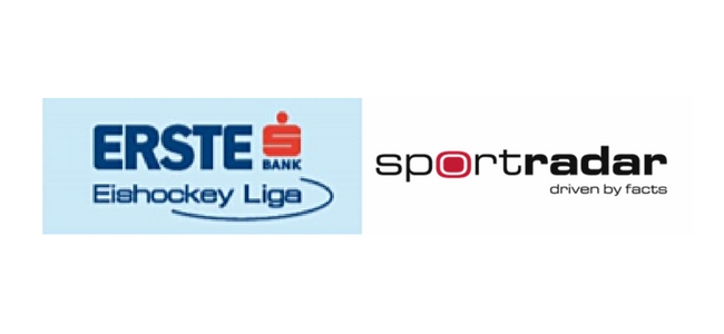 Sportradar chosen to protect Erste Bank Eishockey Liga integrity