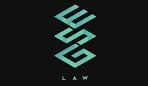 ESG Law Logo