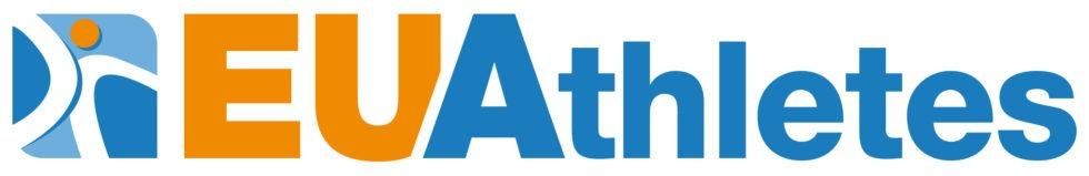 EU Athletes Logo