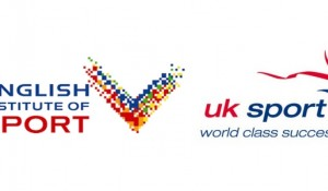 English Institute of Sport and UK Sport Logo