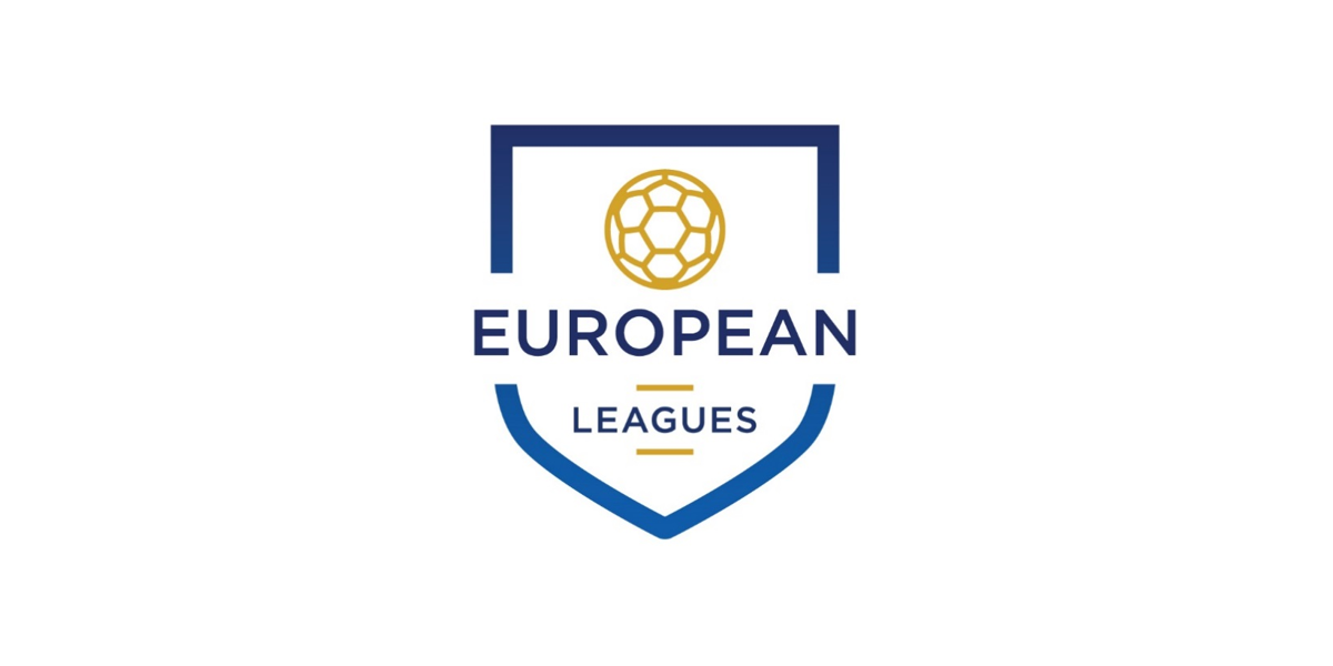 European Leagues Logo
