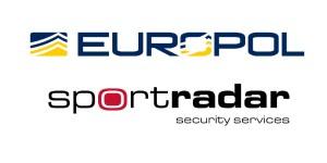 Europol_and_Sportradar_Logo