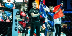 French Olympic Committee Validates Decision for MMA to be housed by boxing