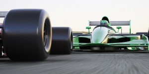 Driver safety in Formula 1®: Part 1 – Bianchi's accident and its effects on safety