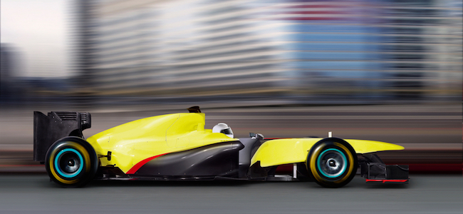 Driver safety in Formula 1®: Part 2 – How driver contracts & insurance policies help manage risks