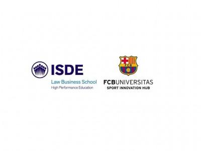 ISDE FCB Logo