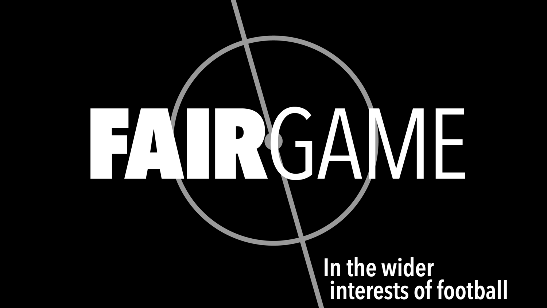 Fair Game Logo