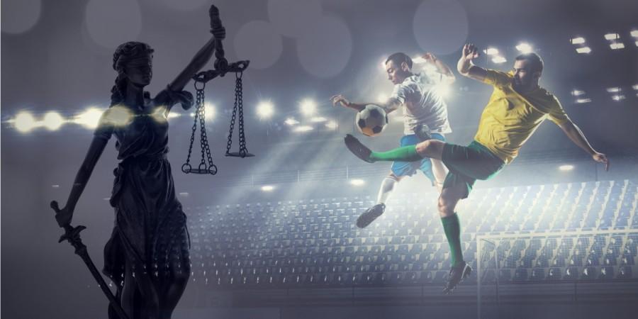 Fair trial and football