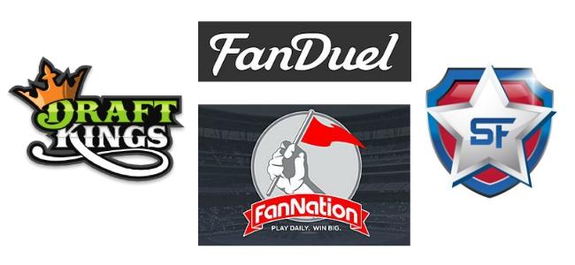 Fantasy Operator Logos