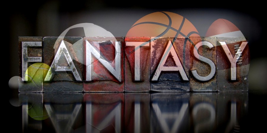 Fantasy sports with multisport background