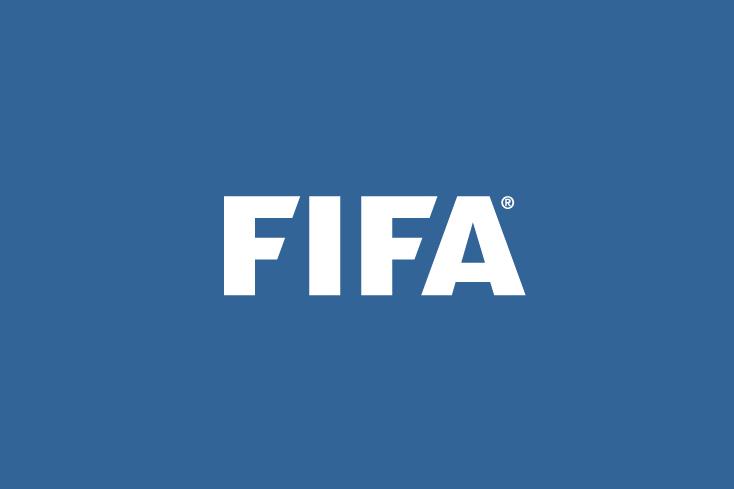 Image of FIFA Logo